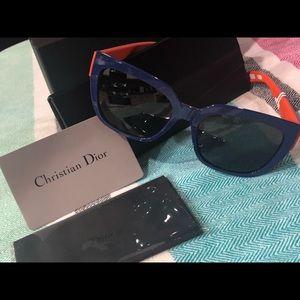 Christian Dior Sunglasses Decale 2